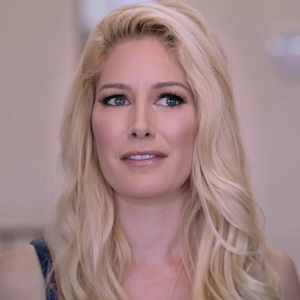 Heidi Montag, Hollywood Medium 408